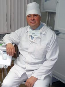 Бородачев Виктор Юрьевич